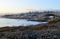View of Cambria
