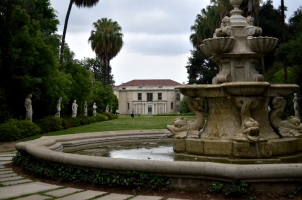 At the Huntington, 2 (9)