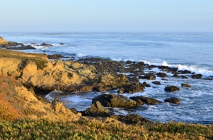 Sunset at Cambria (2)
