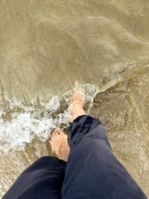 Weekly Photo Challenge, Beneath Your Feet, 2