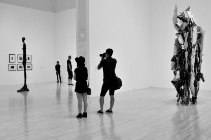 Modern Art and People at MOCA (6)