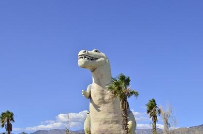 Cabazon Dinosaurs (1)