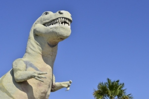 Cabazon Dinosaurs (4)