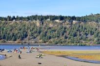 Parasailing Oregon's Columbia River Gorge (6)