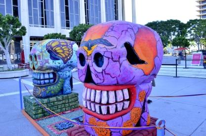 Dia de los Muertos in Los Angeles, part 1 (14)