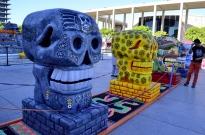 Dia de los Muertos in Los Angeles, part 1 (15)