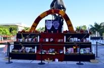Dia de los Muertos in Los Angeles, part 1 (4)