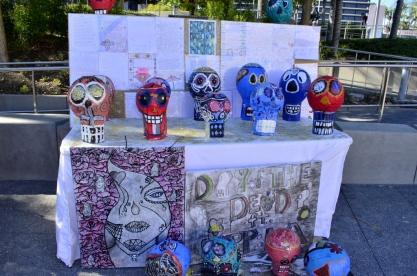 Dia de los Muertos in Los Angeles, part 2 (1)