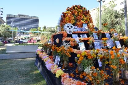 Dia de los Muertos in Los Angeles, part 2 (11)