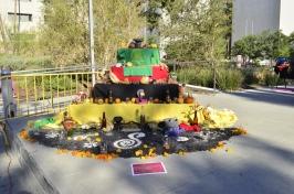 Dia de los Muertos in Los Angeles, part 2 (12)