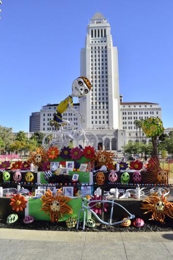 Dia de los Muertos in Los Angeles, part 2 (15)
