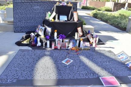 Dia de los Muertos in Los Angeles, part 2 (7)