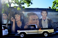 Street Art in L.A (2)