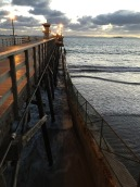 Brrrr-isk Walk on the Pier (4)