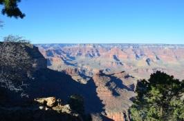 Kat at the Grand Canyon (6)