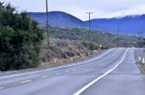 Sunday Morning Drive Near Orange (7)
