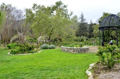 Descanso Gardens in March, part 1 (4)