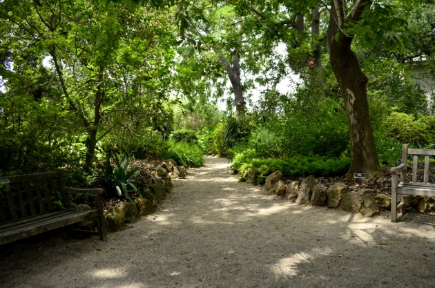 Pathway to Serenity