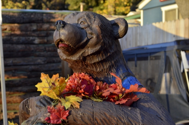 autumn-bear
