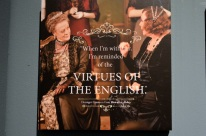 Dowager Countess Quotes (5)