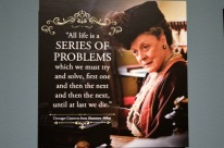 Dowager Countess Quotes (6)