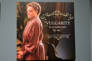 Dowager Countess Quotes | Dowager Countess Quotes 7 Suebee And Kat