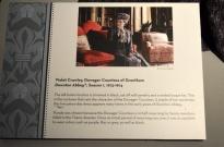Dressing Downton Exhibit at Muzeo, 1 (3)