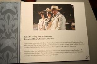 Dressing Downton Exhibit at Muzeo, 1 (4)
