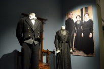Dressing Downton Exhibit at Muzeo, 2 (2)