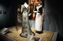 Dressing Downton Exhibit at Muzeo, 2 (4)