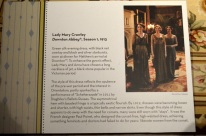 Dressing Downton Exhibit at Muzeo, 2 (6)