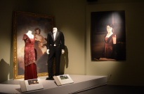 Dressing Downton Exhibit at Muzeo, 2 (8)