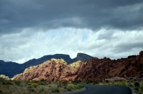 Spectacular Red Rock Canyon (6)
