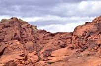 Spectacular Red Rock Canyon (7)
