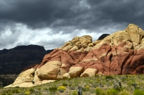 Spectacular Red Rock Canyon (8)