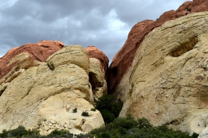 Spectacular Red Rock Canyon (9)