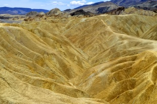 Zabriskie Point, Death Valley (10)