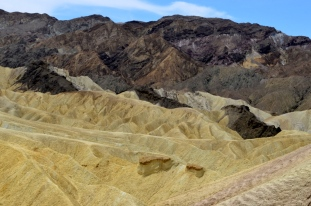 Zabriskie Point, Death Valley (11)