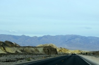 Zabriskie Point, Death Valley (2)