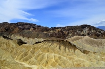 Zabriskie Point, Death Valley (6)