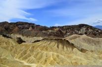 Zabriskie Point, Death Valley (6)