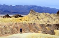 Zabriskie Point, Death Valley (7)
