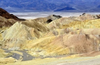 Zabriskie Point, Death Valley (8)