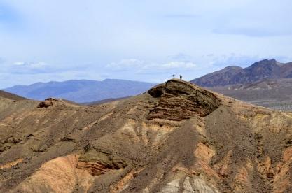 Zabriskie Point, Death Valley (9)