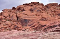 Scaling Red Rock (2)