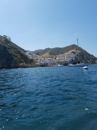 Kayaking at Catalina Island (13)