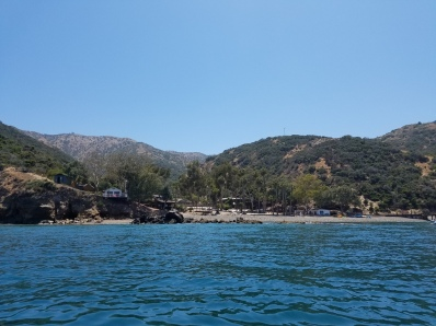 Kayaking at Catalina Island (5)