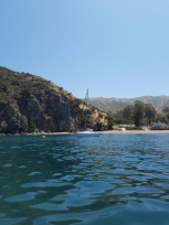 Kayaking at Catalina Island (9)