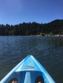 Kayaking Lake Gregory (1)