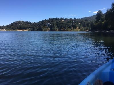Kayaking Lake Gregory (4)